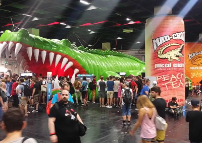 Mad-Croc Mobilegame Stand in gamescom 05.08.2015 launch to web (1)