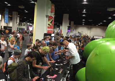 gamescom Mad-Croc stand 06.08.2015 (8)